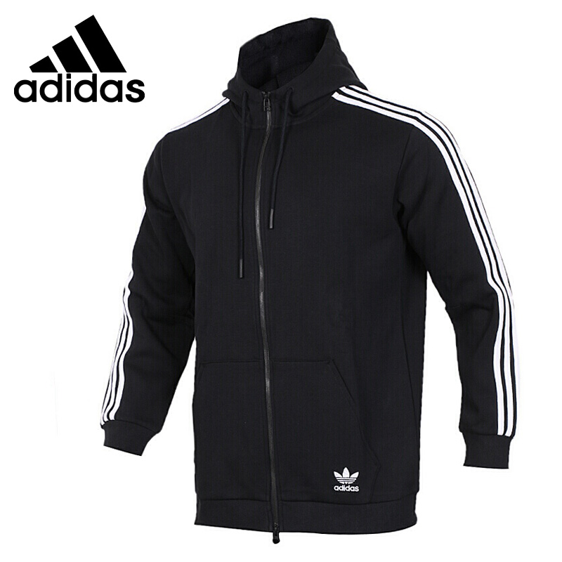 Original New Arrival  Adidas Originals CURATED FZ Mens  jacket Hooded SportswearOriginal New Arrival  Adidas Originals CURATED FZ Mens  jacket Hooded Sportswear