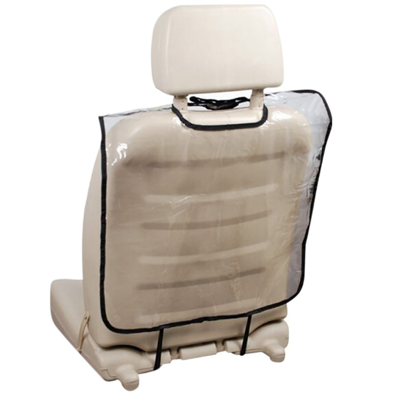 1Pcs 59*43cm Child Car Seat Back Cover Back Protection Anti Abrasion Pad Anti Step Dirty Mat Car Decor Supplies