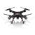 Syma x5hw wi-fi fpv rc quadcopter drone com hd camera pairar função x5sw-1 dron vs syma helicóptero de controle remoto de vídeo da câmera