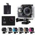 Новый SJ 4000 Экстрим Действий Шлем Спорта Камера DV 720 P Полный HD Спорт Видеокамера Мини Видеокамера для go Водонепроницаемый pro Hero 3