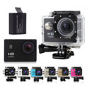 New SJ 4000 Extreme Action Helmet Sport Cam DV 720P Full HD Sports Video Mini Camera Camcorder for go Waterproof pro Hero 3