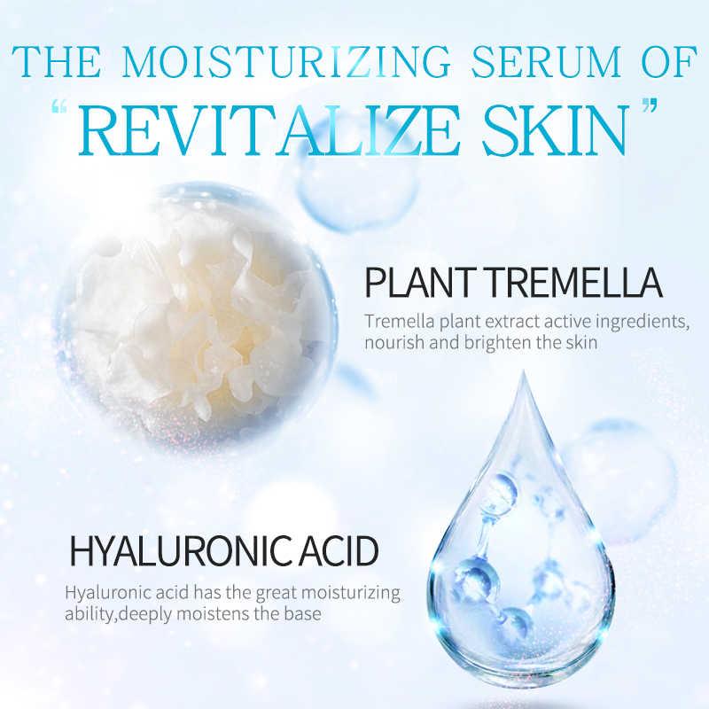 LAIKOU suero 15 ml de ácido hialurónico esencia hidratante cara crema coreano retráctil poros LANBENA acné Hyaluron cosméticos maquillaje