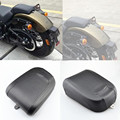 Pillion traseira do assento único para Harley Davidson FLSTSB Softail Cross Bones 2008