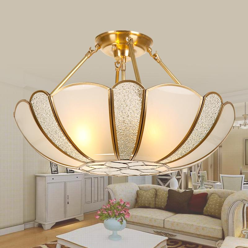 Dining Room Tiffany led Pendant Lights Copper Vintage Lamp E27 Hanging Lamp Lamparas Colgantes Restaurant bedroom Pendant Lamps tiffany mediterranean sea style natural shell lampshade pendant lights led lamparas colgantes lustre vintage lamp hanging lamps