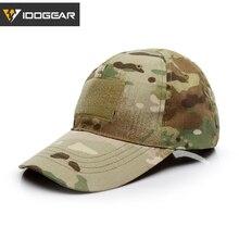 eee8cbf1258 IDOGEAR Airsoft Baseball Cap Dad Hat Sun Hats Headwear Operator Military  Army Accessories Outdoor Sport Snapback