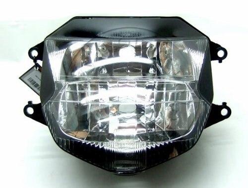 Мотоцикл передняя фара для Honda CBR1100XX ЦБ РФ 1100 ХХ CBR1100 Дрозд 1997-2007 голова свет лампы Ассамблеи фар