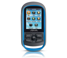 Original gps sport navigation Magellan GPS Handheld eXplorist  Rugged and waterproof to IPX-7 standards Magellan eXplorist 110