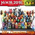 2017 New Ninja Toys Blocks KAI JAY COLE Phantom Skylark Building Blocks Set Model Children Toys Xmas Gifts