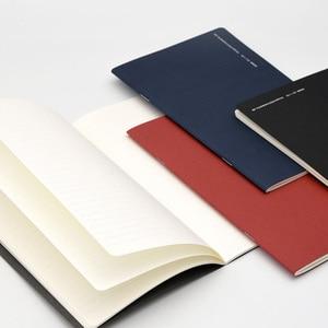 Image 3 - Kaco zielony papier NoteBook przenośny notatnik do podróży biurowych 4 kolory
