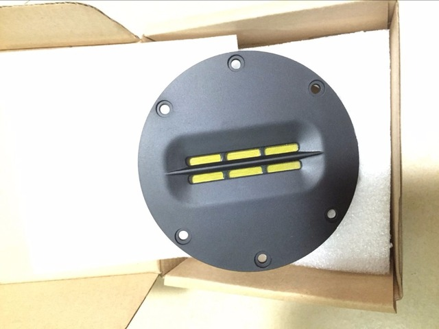 2 PCS lot Professional Planar Speaker A transducer HiFi AMT ribbon tweeter 8 Ohm 5