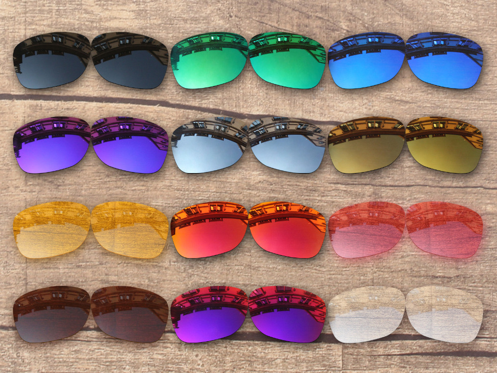 Vonxyz 20 Color Choices Polarized Replacement Lenses for Oakley Catalyst Frame in Eyewear Accessories from Apparel Accessories