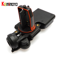 KEMiMOTO For BMW E46 3 5 Series Air Intake Manifold Flap Adjuster Unit DISA Valve 11