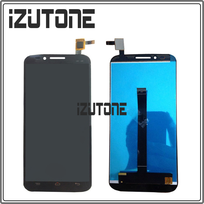 5.5 inch Black For TCL 3N M2L LCD Screen Display With Touch Screen Digitizer Assembly by Free shipping; 100% warranty