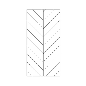 Image 5 - Decoration Maison Nordic Black White Stripes Wall Papers Home Decor Minimalist Ins Geometric Wallpaper for Living Room Bedroom