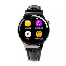 กันน้ำS3สมาร์ทนาฬิกาK8 S Mart W Atchสนับสนุนซิมการ์ดสมาร์ทนาฬิกาบลูทูธWAP GPRS SMS MP3 MP4สำหรับA Ndroidสนับสนุนภาษาฮิบรู