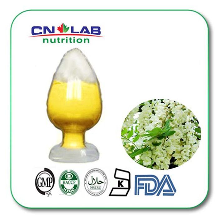 100% natural Fruit Extract Apple Extract 15% Quercetin Powder 15% Anthocyanidin 1000g/lot worldwide fast delivery