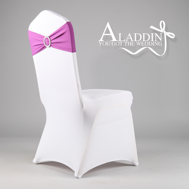 banquet chair cover hotel chair cover chair  decoration for wedding and party
