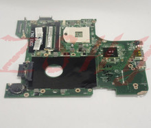 for Dell Inspiron N4110 laptop motherboard DA0V02MB6E0 FH09V DDR3 Free Shipping 100% test ok for dell n4110 laptop mother main board ddr3 integrated dav02amb8f1 wvpmx free shipping
