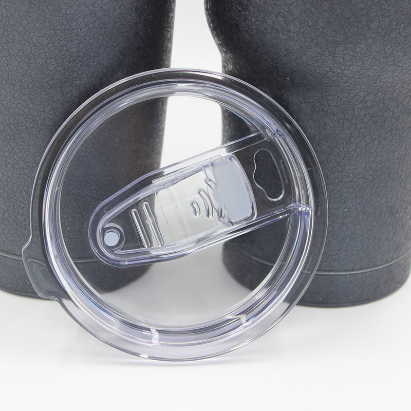 25 pcs 텀블러 뚜껑 옥외 슬라이더 캡 20 oz 30 oz 비 유출 슬라이드 스플래시 뚜껑 스테인레스 스틸 텀블러 맥주 머그잔-에서머그잔부터 홈 & 가든 의  그룹 1