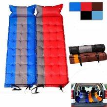 Надувной влагостойкий коврик с подушкой Сверхлегкий портативный