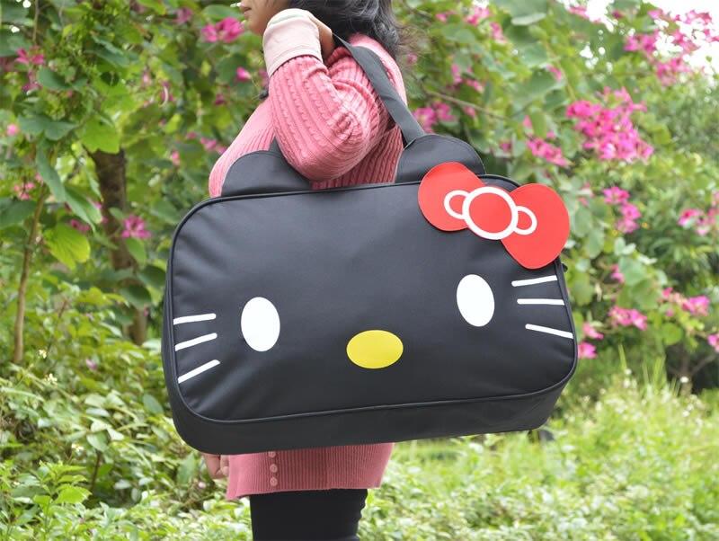 animados bolsas de viagem de Tipo de Ítem : Travel Duffel Bag