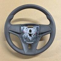 Dark Gray Original Steering Wheel Assembly For Chevrolet Cruze 2009 10 11 12 13 14 2015 ADB010