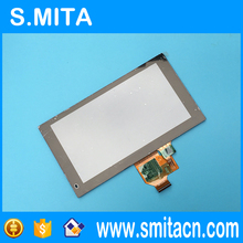 6.1 inch capacitive touch screen for Garmin A061VTT01 LCD screen 800*480 LCD Display +Touch Screen Digitizer