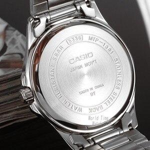Image 2 - Casio watch 방수 시계 남성 방수 스포츠 시계 밀리터리 쿼츠 시계 고급 브랜드 남성 캐주얼 고급 브랜드 심플 시계 часы мужские relogio masculino reloj hombre erkek kol saati montre homme zegarek meski MTP 1381