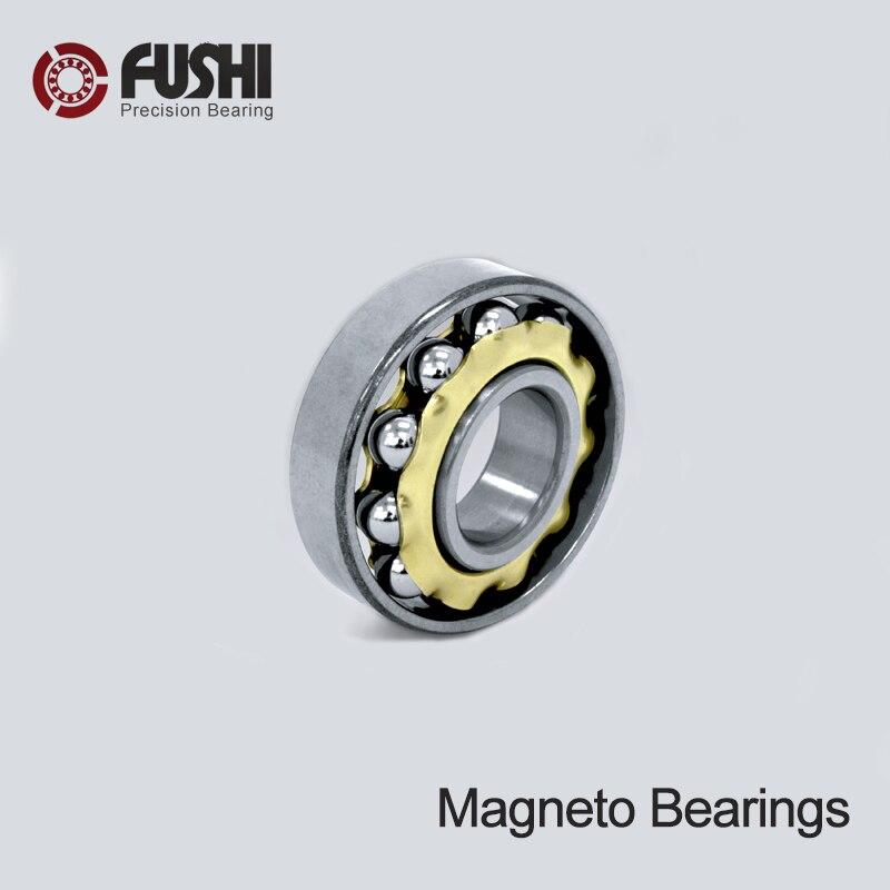 Magneto Bearing L17 L20 L25 L30 M20 M25 M30 N3048 BO15  ( 1 PC) Angular Contact Separate Permanent Motor Ball Bearings