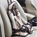 Portátil de Coche de Bebé Portable del Asiento de coche asiento de seguridad para niños de seguridad del bebé portátil silla cojín