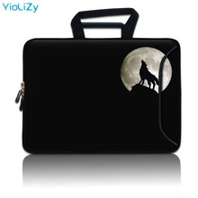9.7 12 13.3 14 15 15.4 15.6 17 17.3 inch Laptop bag Tablet Bag Notebook sleeve with pocket for macbook air 13 case SBP-23524