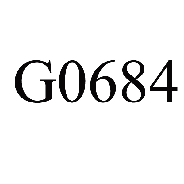 SG60-G0684
