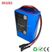 цена на Free shipping top quality 500W ebike 36V 10.4Ah 11.6Ah 12Ah 14ah 15Ah 17Ah 20Ah 21Ah customized li-ion battery pack