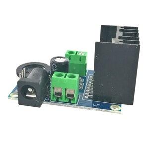 Image 3 - MCIGICM 50pcs אודיו מגבר כוח DC 6 כדי 18V TDA7297 מודול כפול ערוץ 10 50W מכירה לוהטת