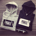 Hot sale men hip hop skateboard pigalle hoodies brand tracksuit women embroidery sweatshirt pullover clothing sudaderas hombre
