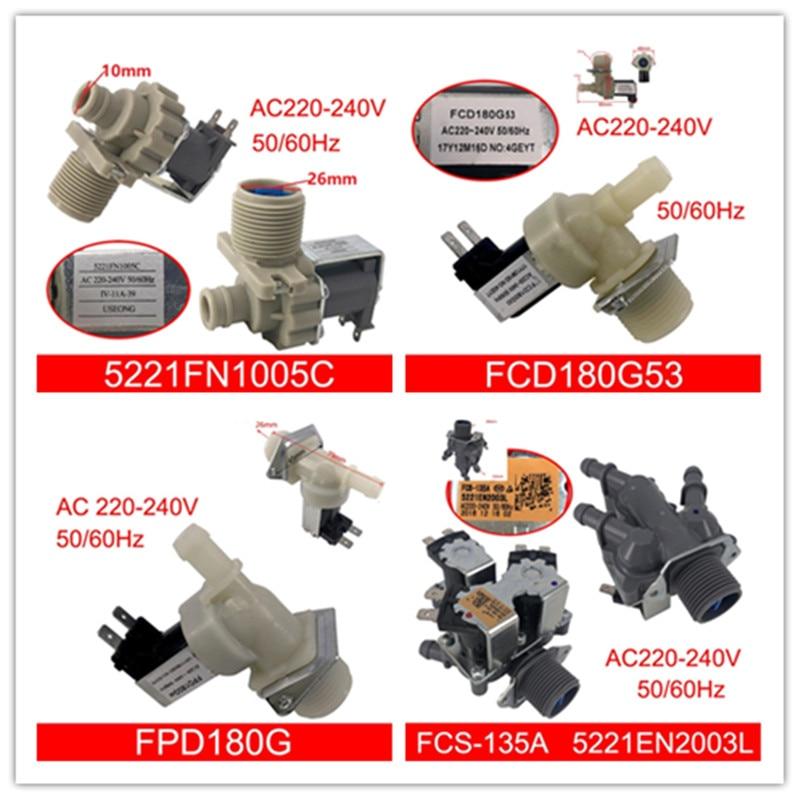 5221FN1005C/FCD180G53/FPD180G/5221EN2003L FCS-135A/5220FR2008M/FPD90E3/FPS180G45/WA-38B-8/FCS180F5/5220FR2075B/FCS-180U