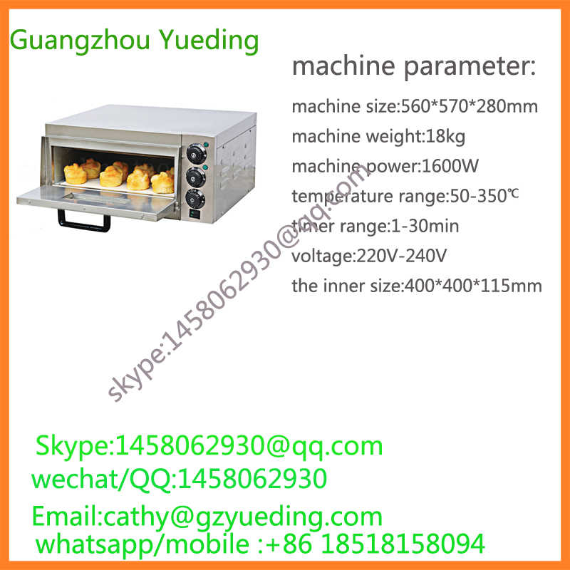 Detail Feedback Questions About Bakery Equipment Stainless Steel