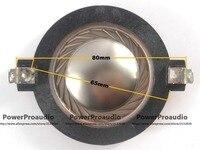 34 4 Mm 34 5mm 1 3 8 8 Ohm Titanium Tweeters Voice Coil Repair Kit