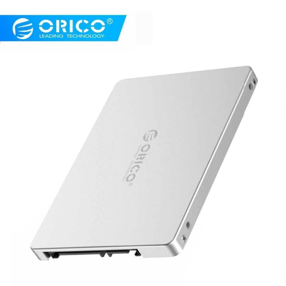 ORICO 2 5 inch HDD Case M 2 Ngff/Msata to Sata 3 0 Adapter