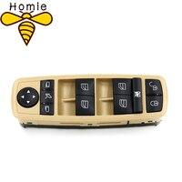 Homie Beige A1698206710, 1698206710, A 169 820 67 10 Power Window lock Switch For Mercedes Benz B Klasse W245 W169 A Klasse