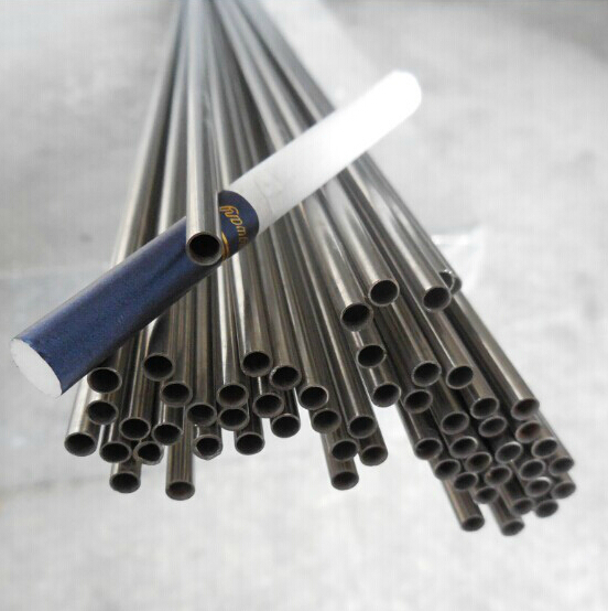 3mm OD 0.5mm Thick SS304 stainless steel capillary tube stainless pipe experiment pipe 304 stainless steel capillary tube od 3mm x 1mm id length 250mm excellent rust resistance can be use to chemical industry best