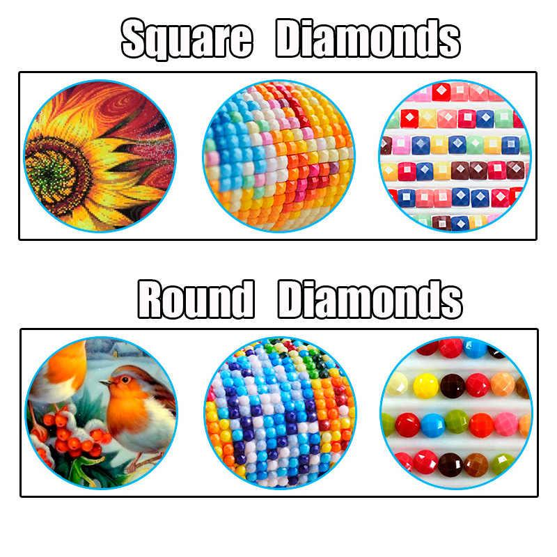 5D diy のダイヤモンド塗装刺繍スタートレックの映画フル平方/ラウンドダイヤモンドモザイクラインストーンクロスステッチ家の装飾