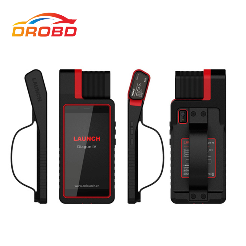 Original Released Launch X431 Diagun IV Powerful Diagnotist-Tool with 2 years Free Update X-431 X 431 Diagun IV Code Scanner все цены