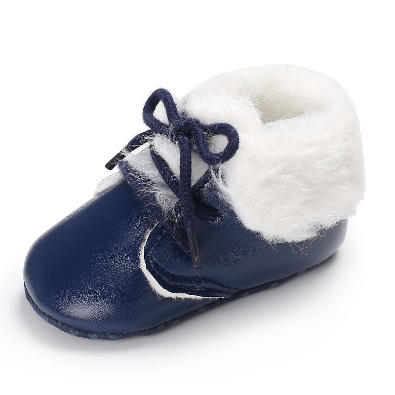 Baby-Leisure-First-Walker-Shoes-Plus-Cashmere-Warm-Boots-PU-Leather-Non-Slip-Soles-Baby-Shoes-0-18M-2