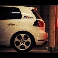 Cissy Car Stickers Vw Scirocco Golf Gti R20 Gran Turismo Reflective Stickers Volkswagen Tiguan FREE SHIPPING