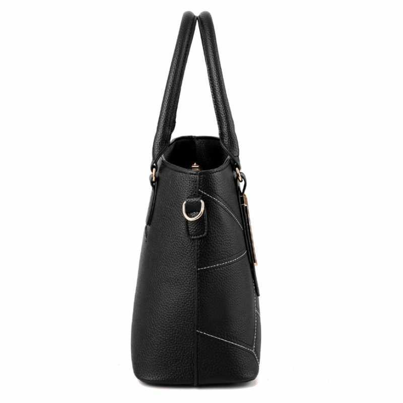 100% echtem leder Frauen handtaschen 2019 Neue Weibliche Koreanische version von die süße und stilvollen frauen tasche schulter geschlungen tasche