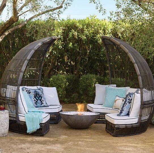Image Result For Outdoor Furniture Loungers