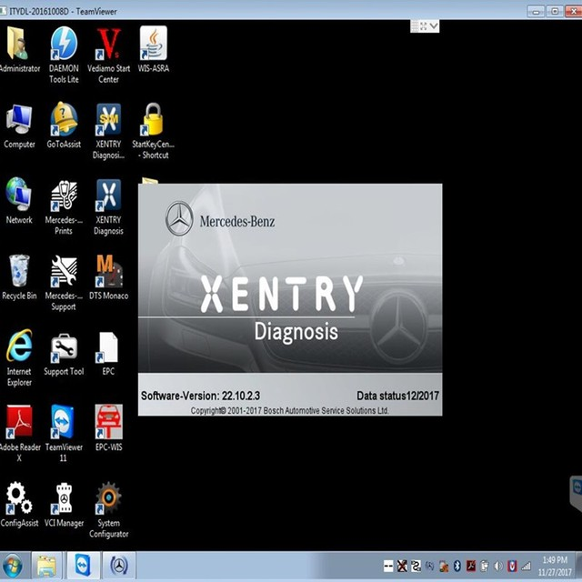 mercedes das xentry download