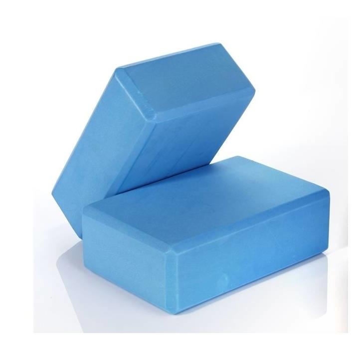 New Yoga Foaming Foam Brick Block Home Health Gym Exercise Fitness Sport Tool