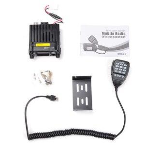 Image 5 - 100% Original QYT KT 8900D Auto Radio 200 Kanäle VHF/ UHF FM Fahrzeug Montiert Radio Transceiver Walkie Talkie